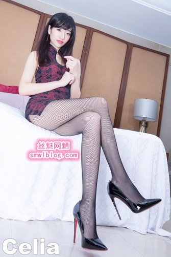 [Beautyleg]HD高清影片 2019.06.18 No.968 Celia[1V/1.18G]